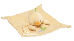 GUND® Satineesnug™ Baby Love  Duck