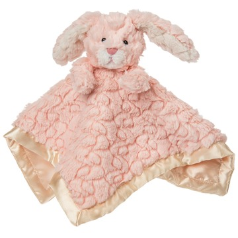 MARY MEYER™ Putty Bunny Character Blanket