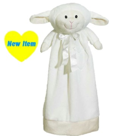 Embroidery Buddy®  - Blankey Buddy Lamb