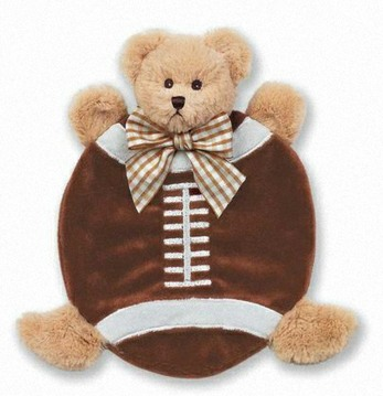 Bearington Baby Wee Touchdown