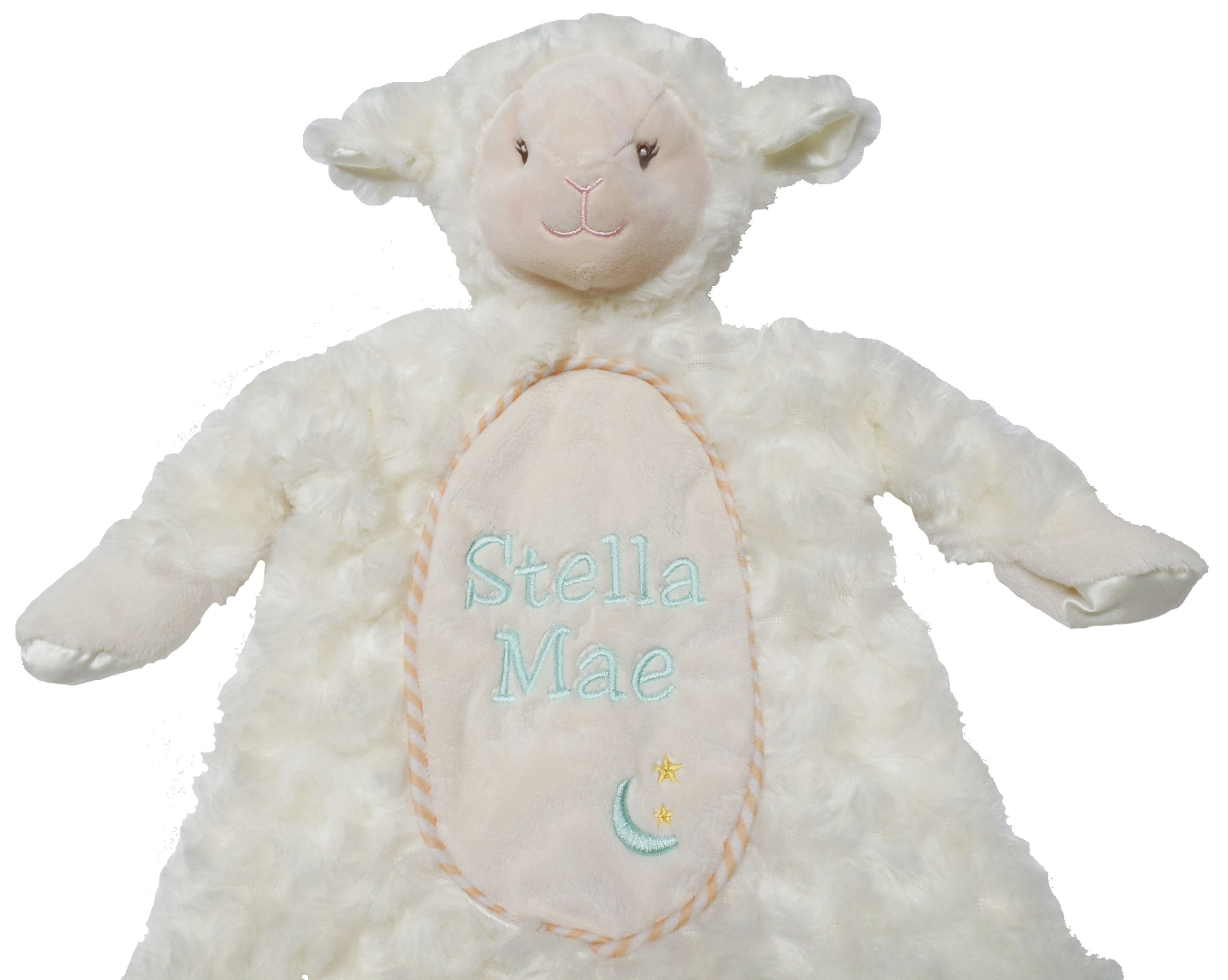 Douglas 174 Sshlumpie Lamb