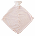 Angel Dear™ Blankie - Bear - Pink (SKU: AD1174)