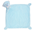 GANZ® Blue Bear Mini Blankie (SKU: BG3525)