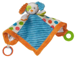 MARY MEYER™ Confetti Puppy Activity Blanket (SKU: MM41405)