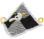 MARY MEYER™ Tic Tac Toby Activity Blanket (SKU: MM42705)