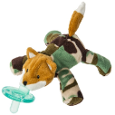 WubbaNub™ Camo Fox Pacifier (SKU: WN40980)