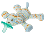 WubbaNub™ Little Wags Puppy Pacifier