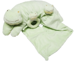 ANGEL DEAR™ 3 PC Frog