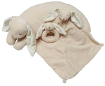 ANGEL DEAR™ 3 PC Bunny Set - Beige