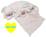 ANGEL DEAR™ 3 PC Bunny Set - Pink