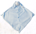 Angel Dear™ Blankie - Bunny - Blue (SKU: AD1117)