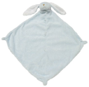 Angel Dear™ Blankie - Bunny - Blue (SKU: AD1117B)