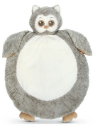 BEARINGTON Baby® Lil' Owlie Belly Blanket (SKU: BBBB196050)