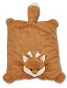 BEARINGTON Baby® Lil' Fritz Belly Blanket (SKU: BBBB196150)