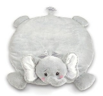 BEARINGTON Baby® Lil' Spout Belly Blanket
