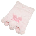 BEARINGTON Baby® Bunny Belly Blanket (SKU: BBBB197080)