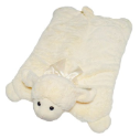 BEARINGTON Baby® Lamby Belly Blanket (SKU: BBBB197680)