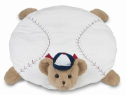 BEARINGTON Baby® Lil' Slugger  Belly Blanket (SKU: BBBB198912)