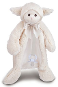 BEARINGTON BABY® Lamby Pacifier Pet (SKU: BBPP197713)