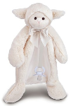 BEARINGTON BABY® Lamby Pacifier Pet