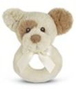BEARINGTON BABY® Lil' Spot Ring Rattle (SKU: BBRR195970)