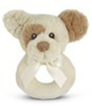 BEARINGTON BABY® Lil' Spot Ring Rattle