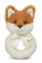 BEARINGTON BABY® Lil' Fritz Ring Rattle (SKU: BBRR196170)