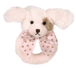 BEARINGTON BABY® Lil' Wiggles Ring Rattle