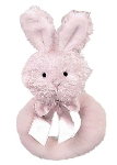 BEARINGTON BABY® Lil' Bunny Ring Rattle