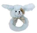 BEARINGTON BABY® Lil' Waggles Ring Rattle (SKU: BBRR197850)