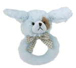 BEARINGTON BABY® Lil' Waggles Ring Rattle