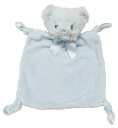 BEARINGTON Baby® Wee Blue Huggie Bear (SKU: BBW196219)