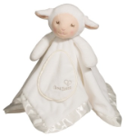 DOUGLAS® God Bless Snuggler - Lamb