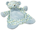 GANZ® Flat-A-Pat - Blue Sleepy Time Bear