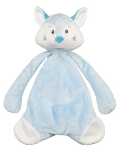 GANZ® Pacifier Cozy - Blue Fox