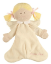 GANZ® Heaven Sent Blonde Angel Pacifier Cozy (SKU: BG3550BL)