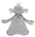 GANZ® Pacifier Cozy - Emerson Elephant (SKU: BG3783)