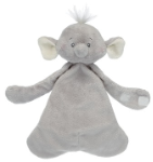 GANZ® Pacifier Cozy - Emerson Elephant