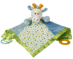 MARY MEYER™ Little Stretch Giraffe Activity Blanket