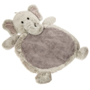 BESTEVER® Baby Mat - Elephant  - Grey (SKU: BE92421)