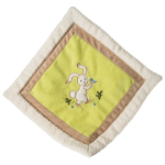 MARY MEYER™ Oatmeal Bunny Cozy Security Blanket