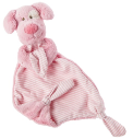 MARY MEYER™ Pink Pup Lovey (SKU: MM42073)