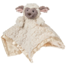 MARY MEYER™ Putty Lamb Character Blanket (SKU: MM42635)