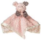 MARY MEYER™ Putty Piglet Character Blanket (SKU: MM42665)