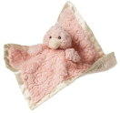 MARY MEYER™ Putty Duck Character Blanket (SKU: MM42685)