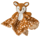 MARY MEYER™ Fawn Character Blanket (SKU: MM43050)
