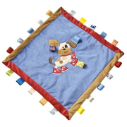 Taggies™ Buddy Dog Cozy Security Blanket (SKU: TG31746)