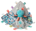 Taggies™ Sleepy Seas Octopus Character Blanket (SKU: TG40284)
