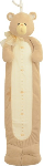 GUND® Teddy Bear Growth Chart (SKU: GDGC58592)